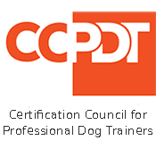 CCPDT Badge