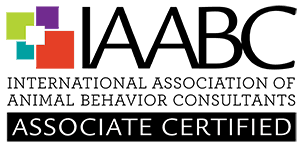 International Association of Animal Behavior Consultants - Badge