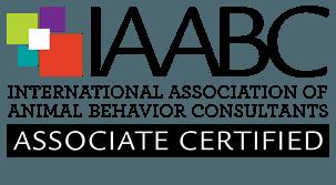 International Association of Animal Behavior Consultants - Badge
